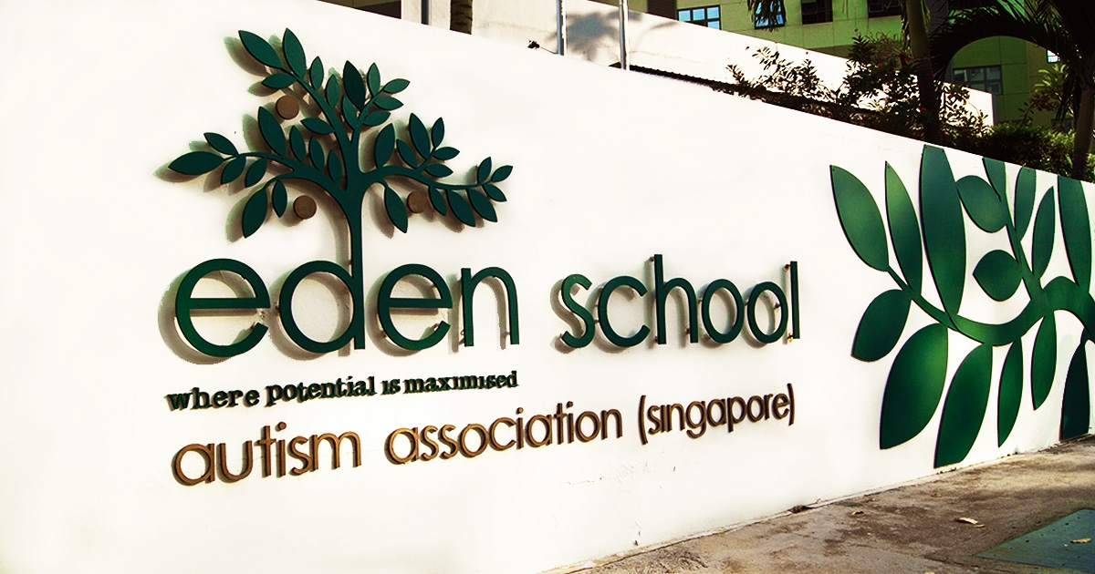 Overview of Autism Association (Singapore)